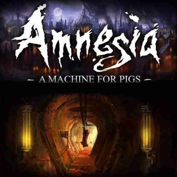 Descargar Amnesia A Machine For Pigs [MULTI][MACOSX][P2P] por Torrent